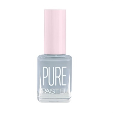 Pastel Pure 610 Oje 13ml Mavi